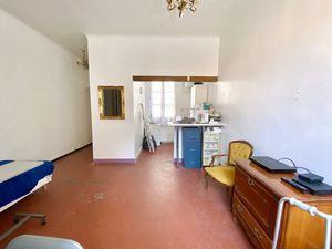 Vente studio de 30 m²