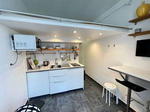 Vente studio de 11 m²