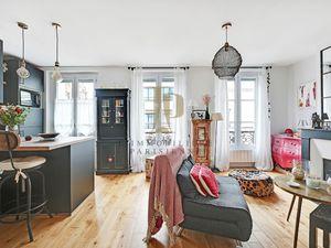 Vente studio de 29 m²