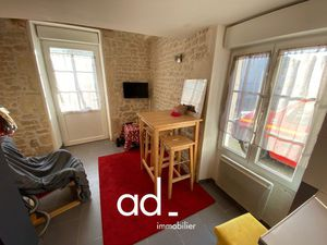 Vente studio de 24 m²