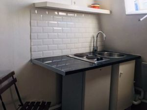 Vente studio de 8 m²