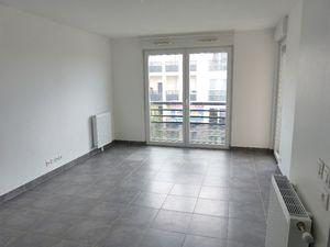 Location Appartement 3 pièces de 60 m²