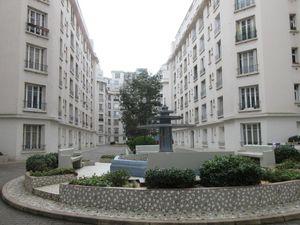 Location Appartement 2 pièces de 34 m²