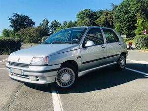 RENAULT - CLIO BACCARA - 1991