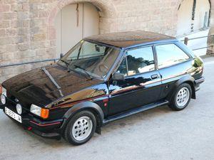 FORD - FIESTA XR2 - 1988