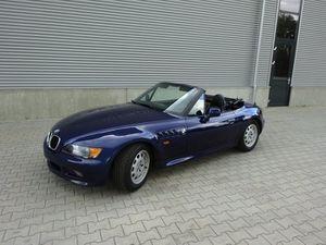 BMW - Z3 - 1996