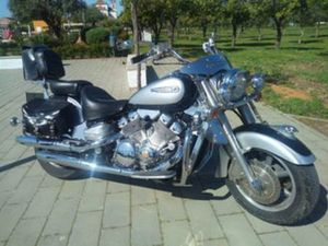 YAMAHA ROYAL STAR XVZ 1300 A