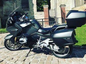 BMW R1200RT 1200