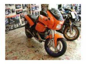 1999 BUELL THUNDERBOLT S3 1203