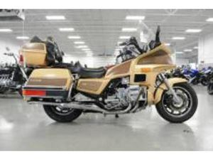 1985 HONDA GOLD WING LIMITED