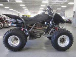 2012 HONDA TRX 250X