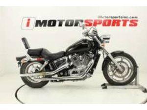 1999 HONDA SHADOW 1100 SPIRIT