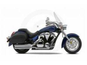2010 HONDA VT1300CT