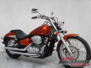 2012 HONDA VT750 SHADOW 750 SPIRIT