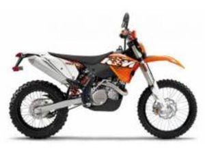 2011 KTM 530 EXC