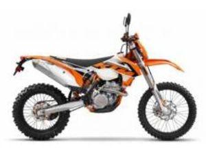 2016 KTM 350 EXC