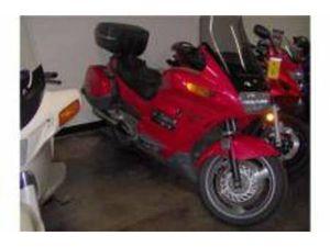 1995 HONDA ST1100