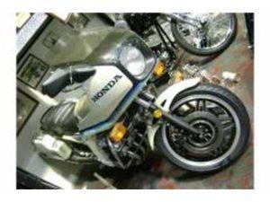 1982 HONDA SUPER SPORT CBX1000C