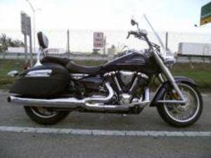 YAMAHA XV1900 STRATOLINER MOTORCYCLE