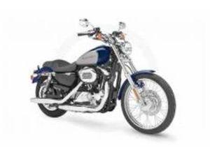 2007 HARLEY DAVIDSON XL1200C