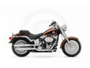 2008 HARLEY DAVIDSON SOFT TAIL FAT BOY