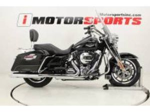 2016 HARLEY DAVIDSON FLHR ROAD KING