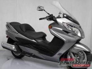 2011 SUZUKI AN400 BURGMAN 400 W ABS