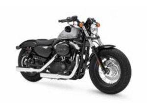 2011 HARLEY DAVIDSON XL1200X