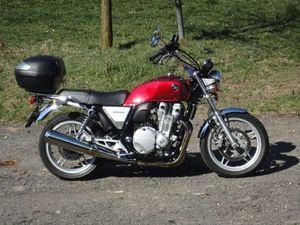 HONDA CB 1100 A ABS OCCASIONS