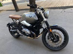 BMW NINE T 1200