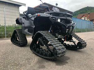 AUTRES STELS ATV 650 GUEPARD EPS SERVO LOF RAUPEN KETTE