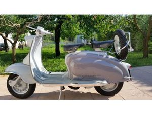 LAMBRETTA LI 125 1958