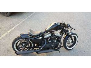 HARLEY DAVIDSON XL 1200 FORTY EIGHT
