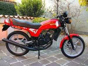 APRILIA ST 125 - 1982