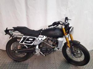 FANTIC MOTOR CABALLERO 125 FLAT TRACK RIF 11770420 - ANNUNCI TORINO