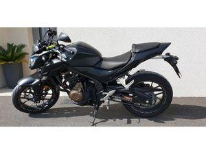 HONDA CB 500 F 500