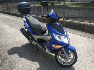 PGO G-MAX 125 EXPERTISE