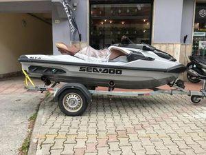 SEADOO GTX LIMITED 300 RIF 11399483 - ANNUNCI NAPOLI