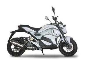 2021 ICE BEAR MINI MAX 50CC