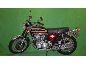 1976 HONDA CB750