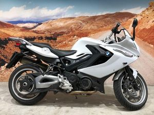 BMW F 800 GT ABS OCCASIONS
