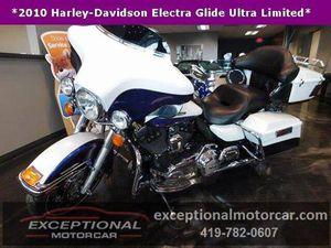 2010 HARLEY-DAVIDSON N/A