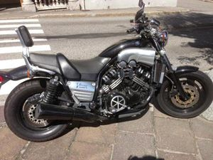 ANNONCE ROADSTER YAMAHA V-MAX 1200