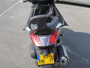 ANNONCE SCOOTER YAMAHA X-MAX 125