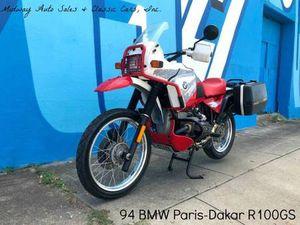 1994 BMW PARIS-DAKAR R100GS