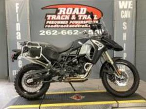 2017 BMW F 800 GS ADVENTURE PREMIUM CATALANO GREY