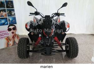 ACCESS MOTOR XTREME SUPERMOTO 300 LOF, AHK, VARIOMATIKGETRIEB