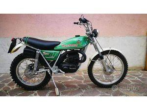 BULTACO ALPINA 250