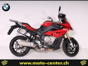 BMW S 1000 XR ABS OCCASIONS