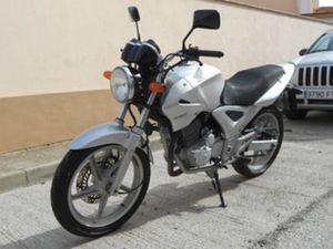 HONDA CBF 250 CC